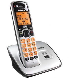 Uniden D1660
