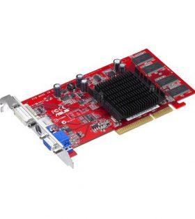 Asus Radeon A9550