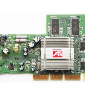 ATI Radeon 9000